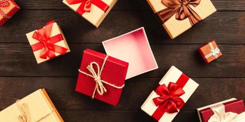 Kako do popolnega božičnega promocijskega darila