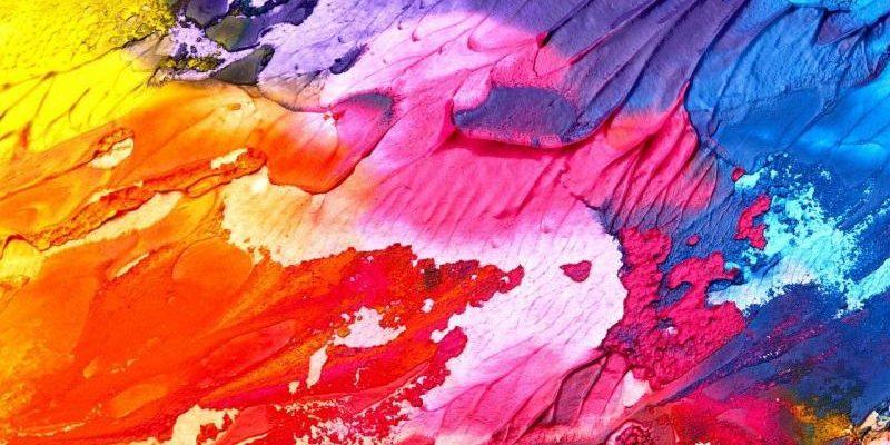 Barve promocijskih daril so pomembnejše, kot se zdi na prvi pogled