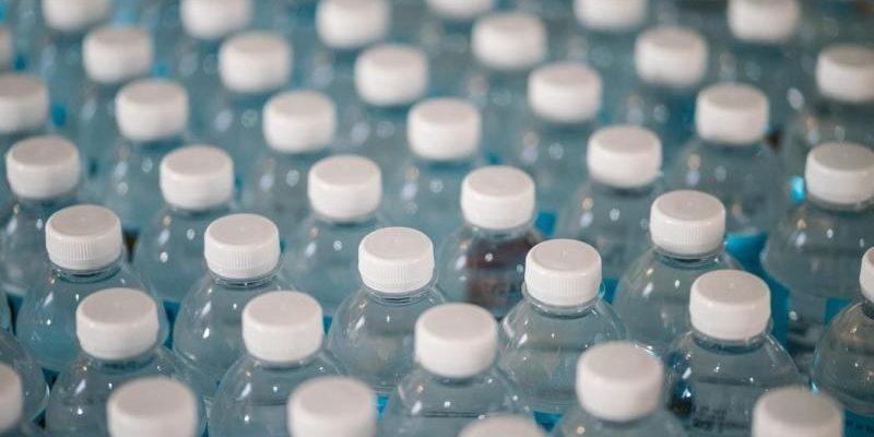 Ali veste, koliko plastike je v vas?