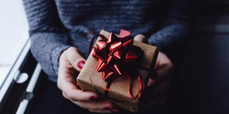 4 glavne značilnosti priljubljenih poslovnih daril