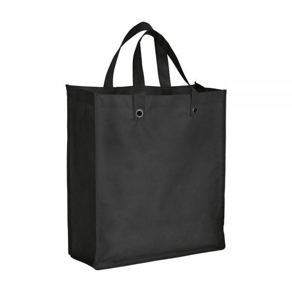 Netkano blago Zložljiva nakupovalna vrečka – večja