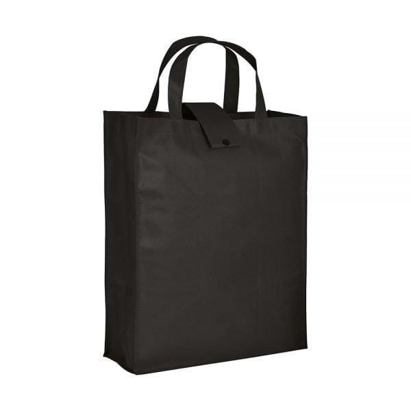Netkano blago Zložljiva nakupovalna vrečka – manjša