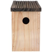 All products Rustic birdhouse – nesting box