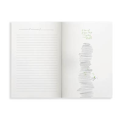 Little steps® Notebook