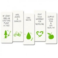 Ekoman Bookmarks