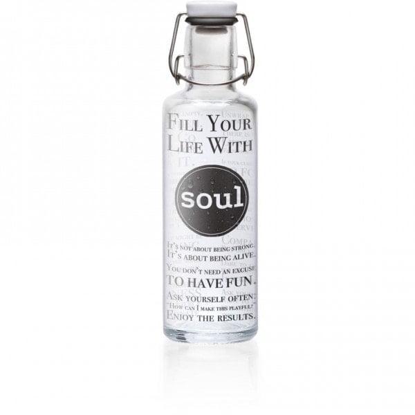 Ekoman Steklenička z dušo – Soulbottle