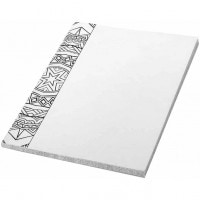 All products Doodle colouring notebook