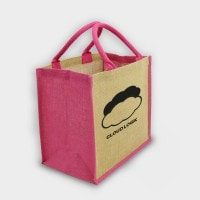 All products Green & Good Coloured Brighton Bag – Jute