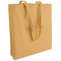 All products Cotton bag (spacious) – melange