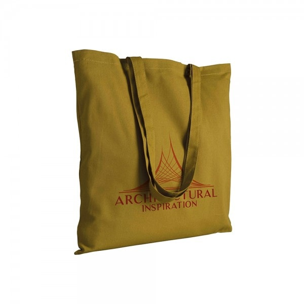 All products 130 g / m² cotton bag