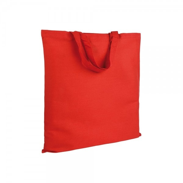 All products Cotton bag with short handles