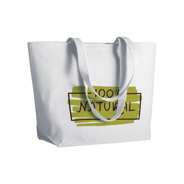 Bombaž Nakupovalna vrečka iz bombaža