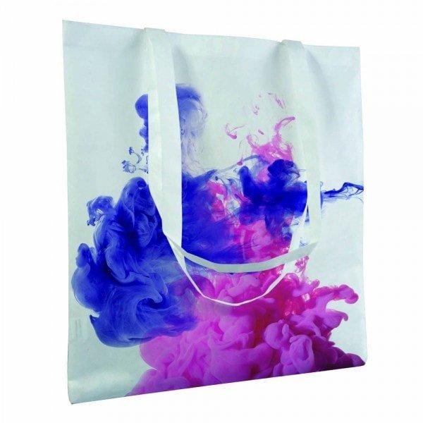 Netkano blago Nakupovalna vrečka – toplotno odporna