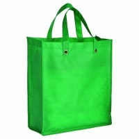 Ekoman Zložljiva nakupovalna vrečka – večja