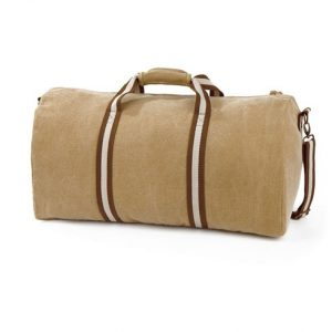 All products Vintage canvas sport bag