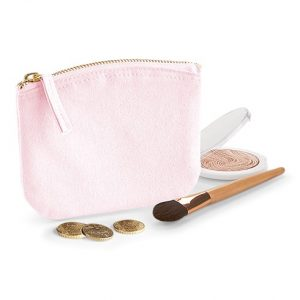 All products Organic cotton cosmetic bag