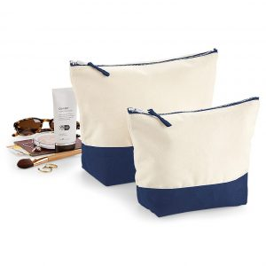 All products Canvas dipped base cosmetic bag
