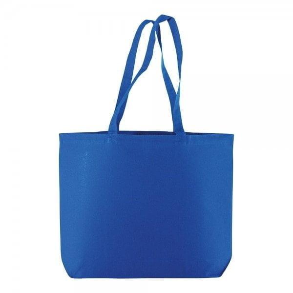 Bombaž Nakupovalna vrečka Majda