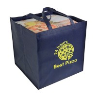 All products Shopping bag – pizza