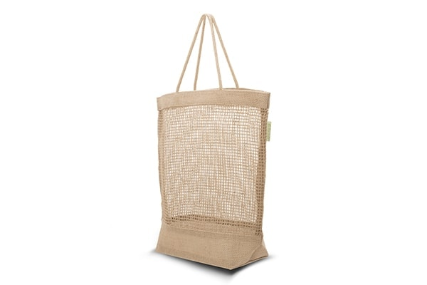 All products Mesh jute bag – natural