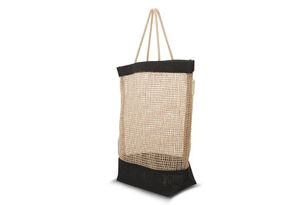 All products Mesh jute bag – black