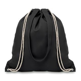 Backpacks Drawstring and handles bag