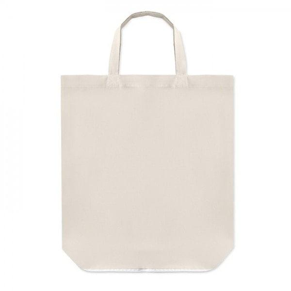Cotton Foldable Cotton Shopping Bag