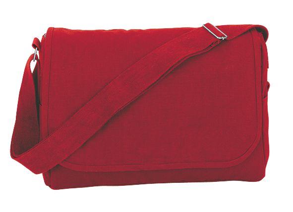 Bombaž Priročna torbica