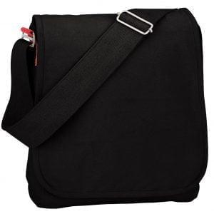 Bombaž Pokončna športna torbica