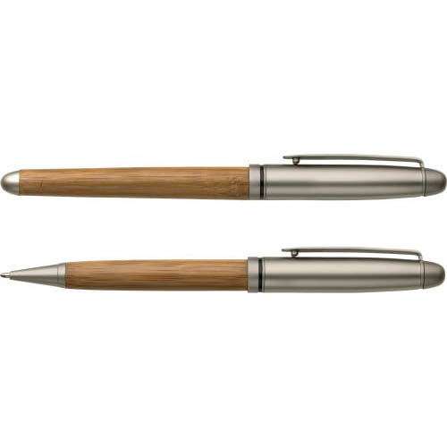 All products Wooden pen set