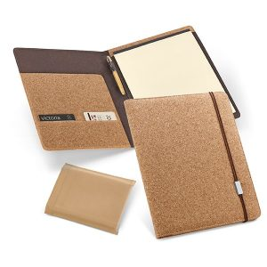 All products SERPA. A4 folder.