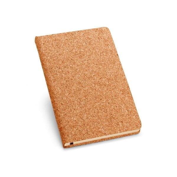 Notesi Blok iz plute (80 listni)