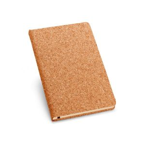 Notesi Blok iz plute A5 (80 listni)