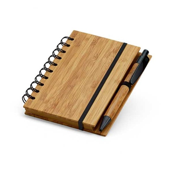 Notebooks Notepad.