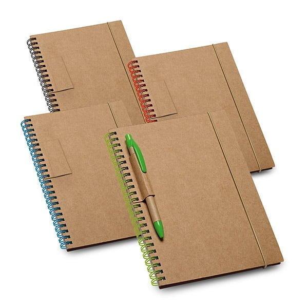 Notebooks GARDEN. Notepad.