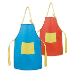 All products Apron for children.
