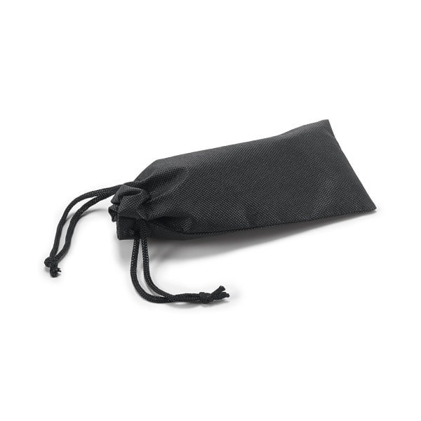 Travels & Excursions Pouch for glasses.