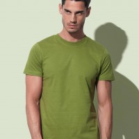 Majice Moška majica iz eko bombaža
