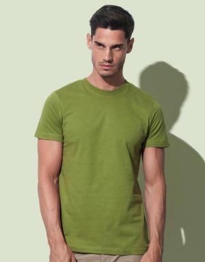 All products Organic cotton men's T-shirt