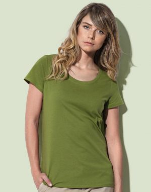 All products Organic cotton women's T-shirt