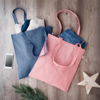 All products Shopping bag 2 tone 140 gr