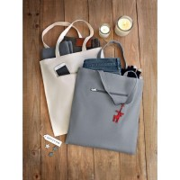 All products Shopping bag in canvas