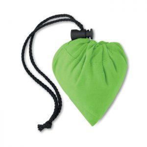 Bombaž Zložljiva bombažna vrečka