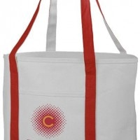 Canvas Heavy-weight 610 g/m² cotton tote bag