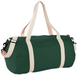 All products Cochichuate cotton barrel duffel bag