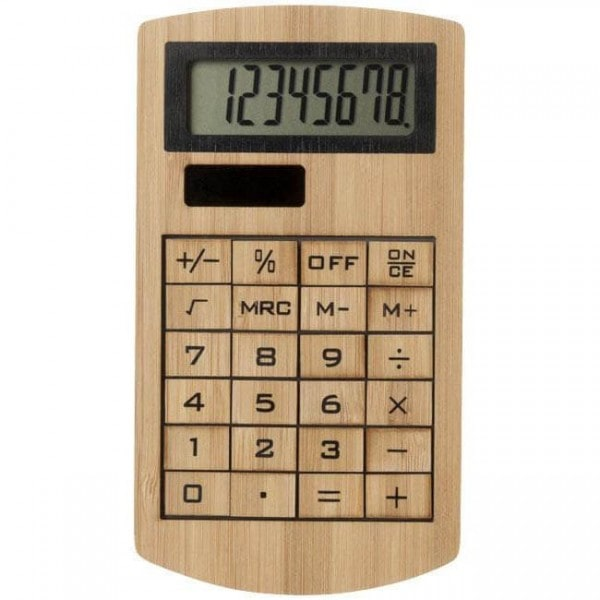 Ekoman Leseni kalkulator