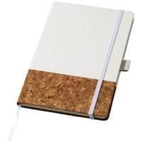 Notebooks Evora A5 cork thermo PU notebook