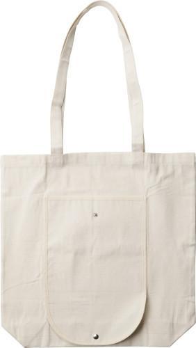 Cotton Foldable cotton bag