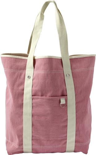 Cotton Twill cotton beach bag