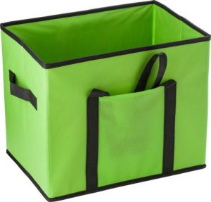 All products Nonwoven foldable car organizer